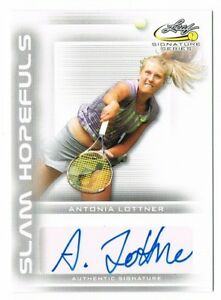 2017-Leaf-Signature-Series-Tennis-Slam-Hopefuls-Autograph-Auto-Antonia-Lottner
