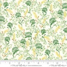 33382 13 Petunia Moda WILDFLOWERS IX Quilt Fabric By-The-12-Yard