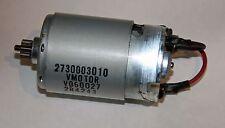 Motor Metabo 10,8 V  Power Maxx 273003010 Gleichstrommotor 317003940