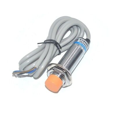 LJ18A3-8-Z//EX Inductive Proximity Sensor Switch NO  Detection Distance 8mm M18