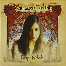 CD - Vanessa Carlton - Be Not Nobody - A415