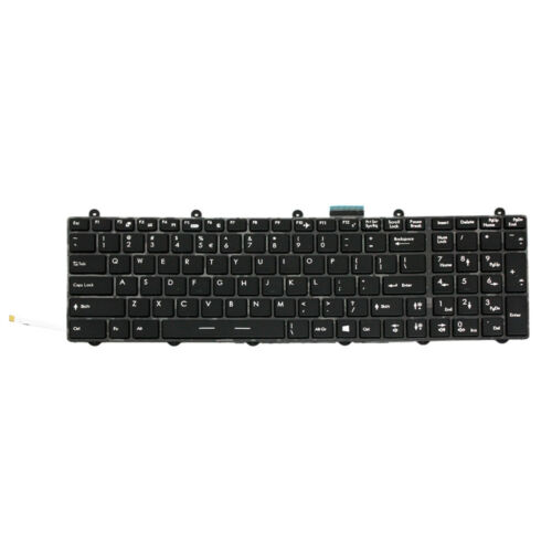 US Full RGB W// backlit keyboard For MSI GE70 MS-1759 V139922AK1 S1N-3EUS204 GOUS