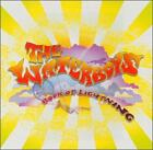 Book of Lightning by The Waterboys (CD, Apr-2007, UMVD)