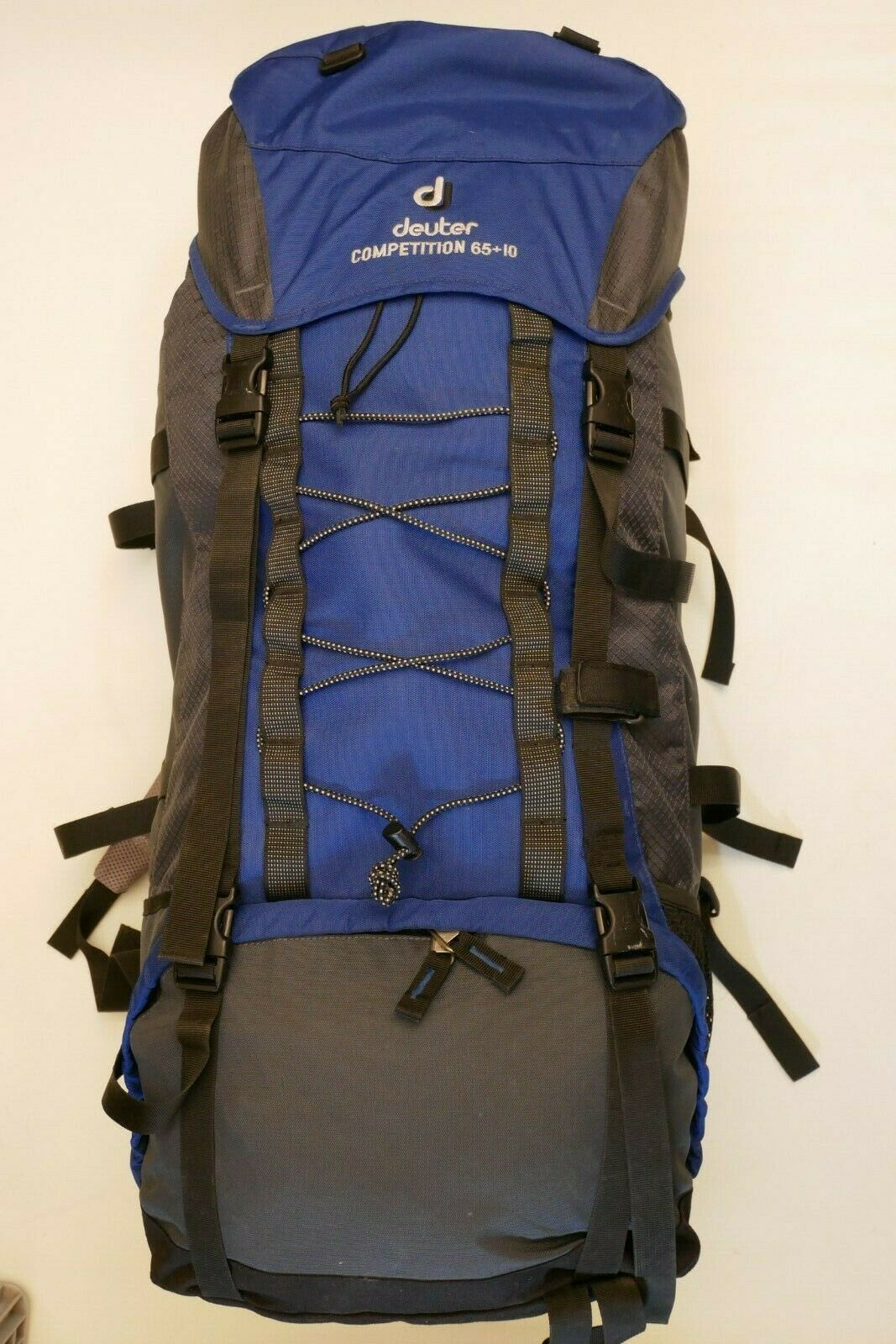 Deuter Competition 65+10 Air Technology