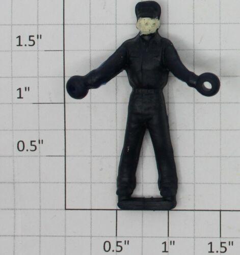 Lionel 65-47 Blue Handcar Figure