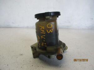 Details About Oem 01 02 2002 03 04 05 Toyota Rav4 Steering Fluid Tank Bottle Reservoir