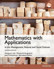Mathematics with Applications in the Management, Natural and Social Sciences by John P. Holcomb, Thomas W. Hungerford, Margeret L. Lial (Paperback, 2015)