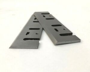 2PC-Makita-5-3-8-inch-136mm-HSS-Lames-Rabot-pour-Makita-1804N-793011-9