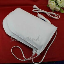 Mitts For Paraffin Manicure Waxing Skin Mate Professional Heated Wax Mittens