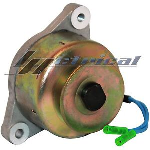 Pm alternator fits kioti lb1714 lb1914 daedong 3 57 tractor 17hp image is loading pm alternator fits kioti lb1714 lb1914 daedong 3 fandeluxe Image collections