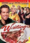 Waiting 0012236186076 With Ryan Reynolds DVD Region 1