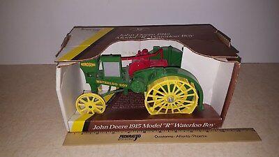 Toy Ertl John Deere Model R Waterloo Boy Tractor #559 in ...