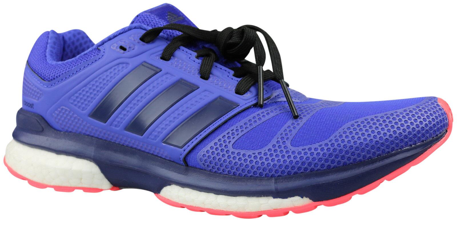 ADIDAS REVENGE BOOST 2 W Techfit scarpe da ginnastica Donna Scarpe Da Corsa s82978 MIS. 38 NUOVO OVP