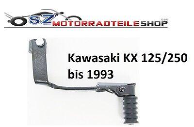 80-90 Schalthebel Schaltwippe Ganghebel Schaltung passend f Yamaha YZ 125