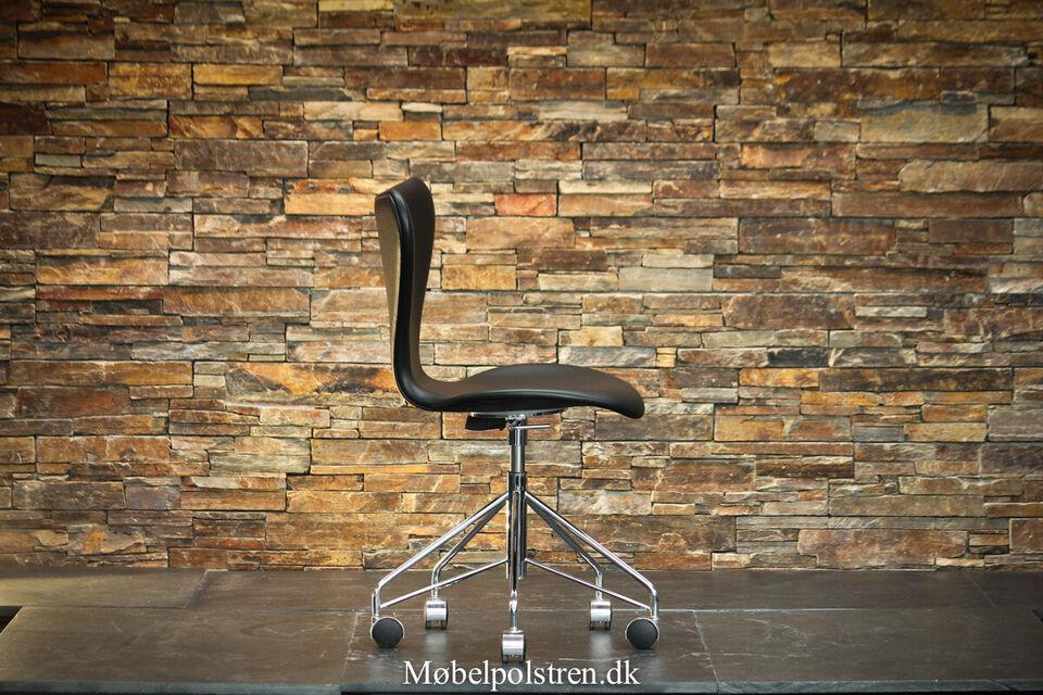 Arne Jacobsen 7er kontorstol