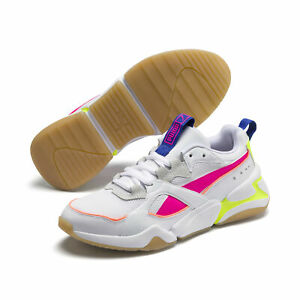 PUMA Nova 2 Women's Sneakers Women Shoe Evolution