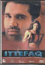 Ittefaq - Sunil Shetty  [Dvd] 1st Edition Released
