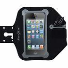 Nite Ize Nipb2-01-rb Action Armband Large Fits iPhone 5