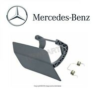 Mercedes W204 Passenger Right Headlight Washer Cylinder Cover Primered Genuine on Sale