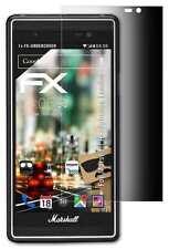 FX-Undercover mirada filtros de protección Marshall Headphones londres mirada lámina de protección