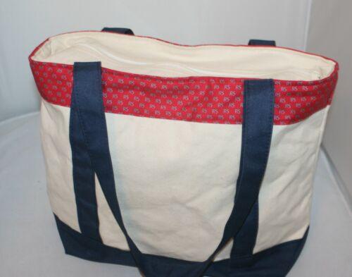 Vineyard Canvas Bag Vines Colección Rs Tote personalizada aP4arqw