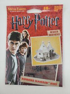 Fascinations-Metal-Earth-Harry-Potter-3D-Metal-Model-Kits-Rubeus-Hagrid-Hut