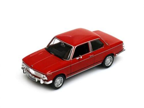 BMW 1602 - 2002  ( 1972 ) -- 1/43 -- IXO/IST -- NEW