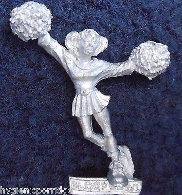 1988 Human Bloodbowl 2nd Edition Blitzer 14 Citadel BB104 Team Fantasy Football