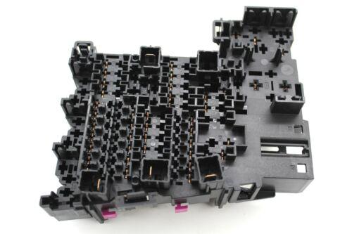 Top d/'origine VW Audi Skoda Boîte à fusibles 5q0937615c centrale électrique E-BOX