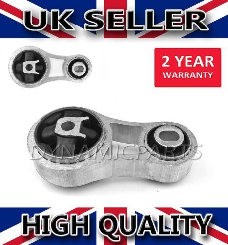 Top Right Engine Mount for Vauxhall Vivaro 1.9 DCI DTI 2.0 16V 8200003827