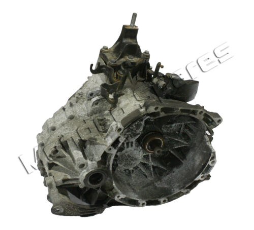 FORD MONDEO MK3 2.2 TDCi 6 SPEED GEARBOX 5S7R-7002-CA 2004-2007
