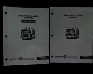 Mack truck service manual wire diagram | Mack Truck Wiring Diagram on
