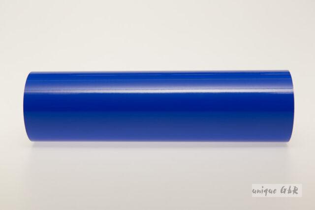 Plotterfolie ORACAL  651  5m x 31cm  brillantblau 086