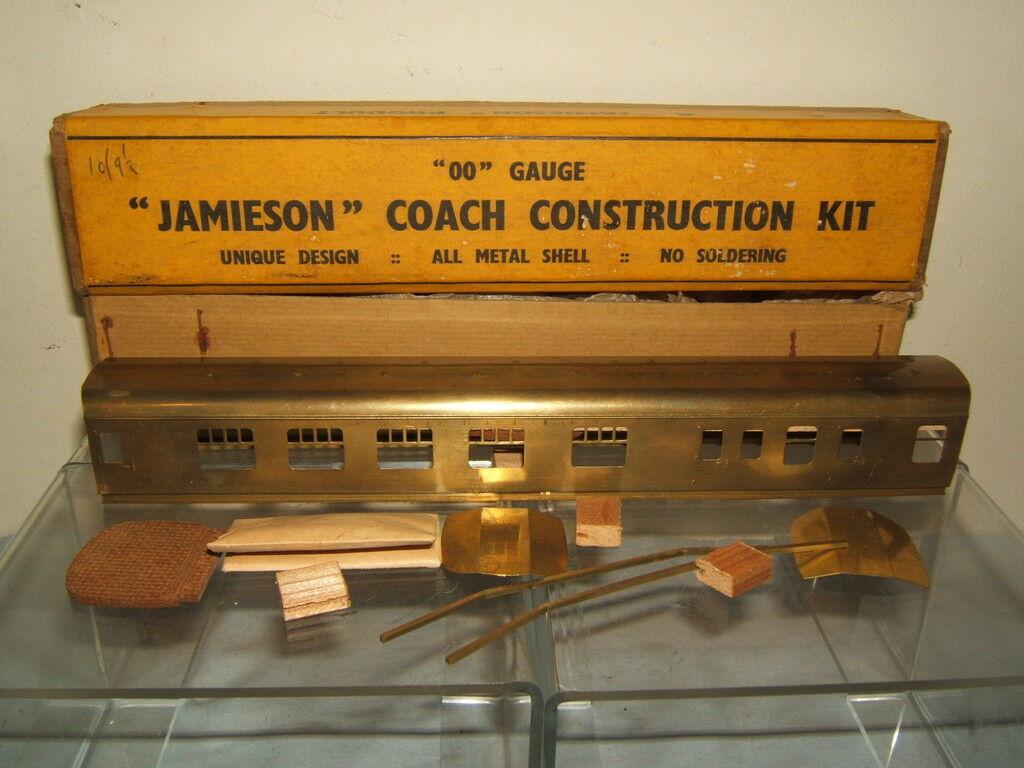 JAMIESON UN-MADE  KIT MODEL  No.P.404  BR 64'6  COMPOSITE BRAKE    MIB
