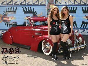 DGA-David-Gonzales-Art-Cherry-Girls-Lowrider-Poster-18-x-24