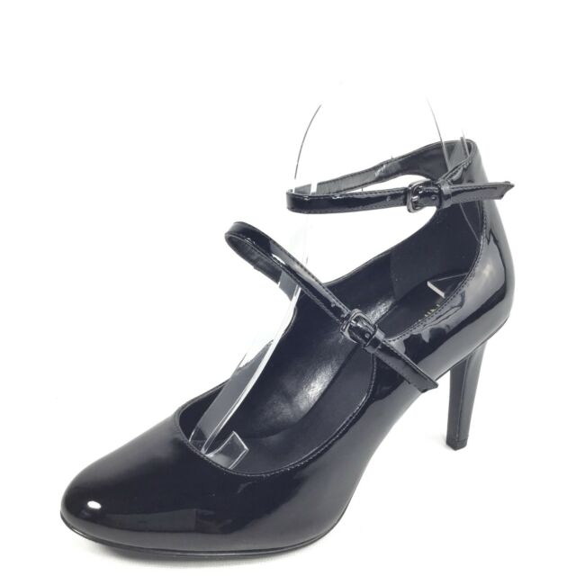 fc260e8d67 Frequently bought together. Nine West Hannley Womens Size 7 M Black Heeled  ...