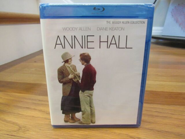 ANNIE HALL movie poster diane KEATON woody ALLEN funny QUIRKY ironic 24X36