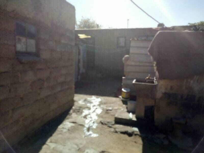 Rdp house for sale in diepsloot ext 2 for R450000 with 12 shacks and big yard
