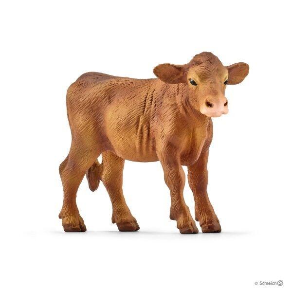 Farm World 41418 équipe Schleich Roping avec Cowboy plastique Figure