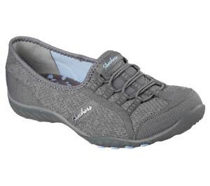facile carbone Women di Foam Memory New il Skechers Reso legna Sneakers O6wTxxYq8