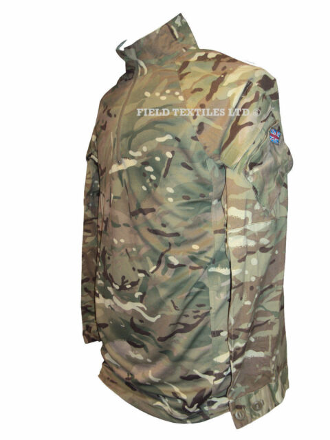 BRITISH ARMY FULL MTP UBAC - SIZE 180/110 - GRADE 1 CONDITION - USED - CH2