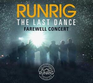 RUNRIG-THE-LAST-DANCE-FAREWELL-CONCERT-CD-Sent-Sameday