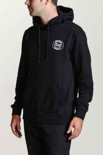 Brixton Merced Fleece Nero Supply Co Hood wZPw418q