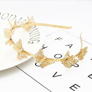 Alloy-Hair-Hoop-Leaf-Star-Butterfly-Headband-Hairband-Women-Hair-Accessories
