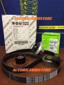 pompa acqua  ALFA ROMEO 147 156 1.9 JTD Kit distribuzione