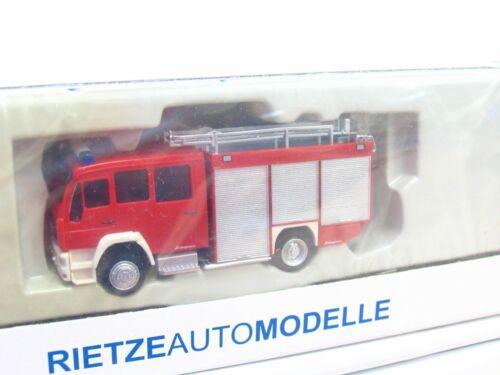 Rietze 1//87 60705 MAN TLF 16//25 Schlingmann Feuerwehr OVP KV4194