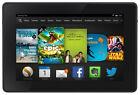 Amazon Kindle Fire HD (3rd Generation) 16GB, Wi-Fi, 7in - Black