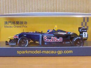 Spark 1/43 Dallara F314 Volkswagen - F3 GP Macau 2014 Sa105