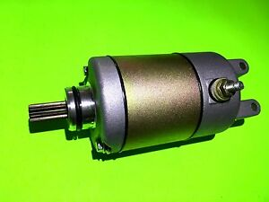 Details about STARTER MOTOR FOR ROKETA UV-09 BMS LINHAI BIGHORN 300CC 400CC  4X4 UTV ATV PARTS