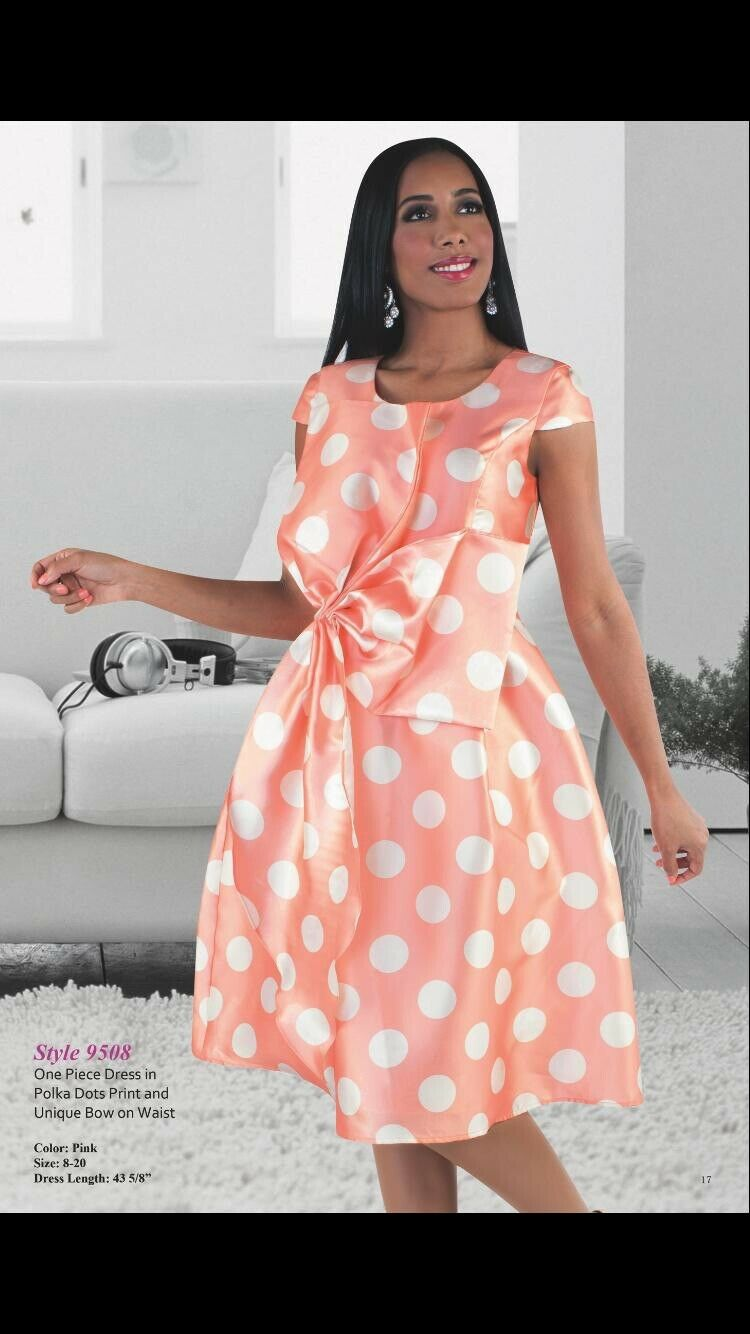 CHANCELLE DRESS SIZE 18 LENGTH 42' lined NEW WITH TAG RETAIL PEACH